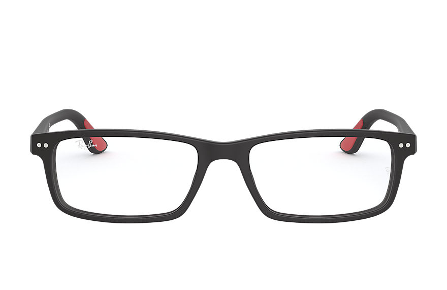 Ray-Ban Occhiali-da-vista RB5277 Nero