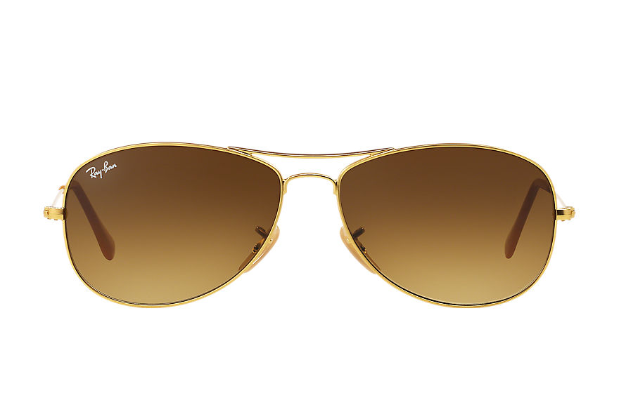 Ray-Ban  sunglasses RB3362 UNISEX 024 cockpit gold 8053672087420