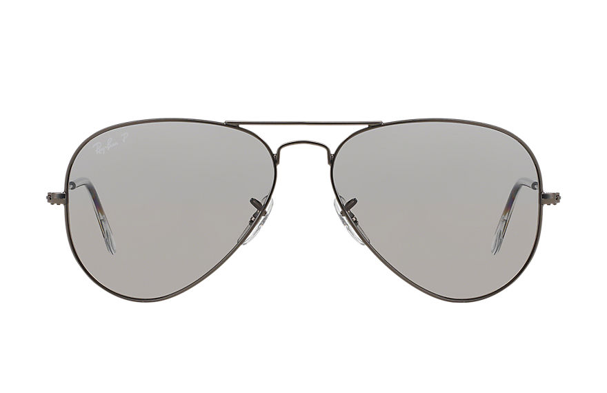 Ray-Ban  sunglasses RB3025 UNISEX 065 aviator classic staalgrijs 8053672089035
