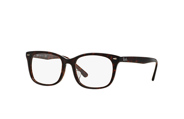 Ray-Ban 0RX5305D-RB5305D Tortoise OPTICAL