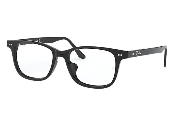 Ray-Ban 0RX5306D-RB5306D Black OPTICAL