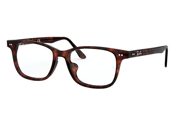 Ray-Ban 0RX5306D-RB5306D Tortoise OPTICAL