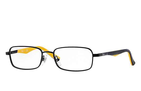 63a7f393c9d Ray-Ban prescription glasses RY1035 Gunmetal - Metal - 0RY1035400847 ...