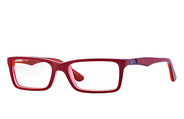 Ray-Ban 0RY1534-RB1534 Purple-Reddish,Pink OPTICAL