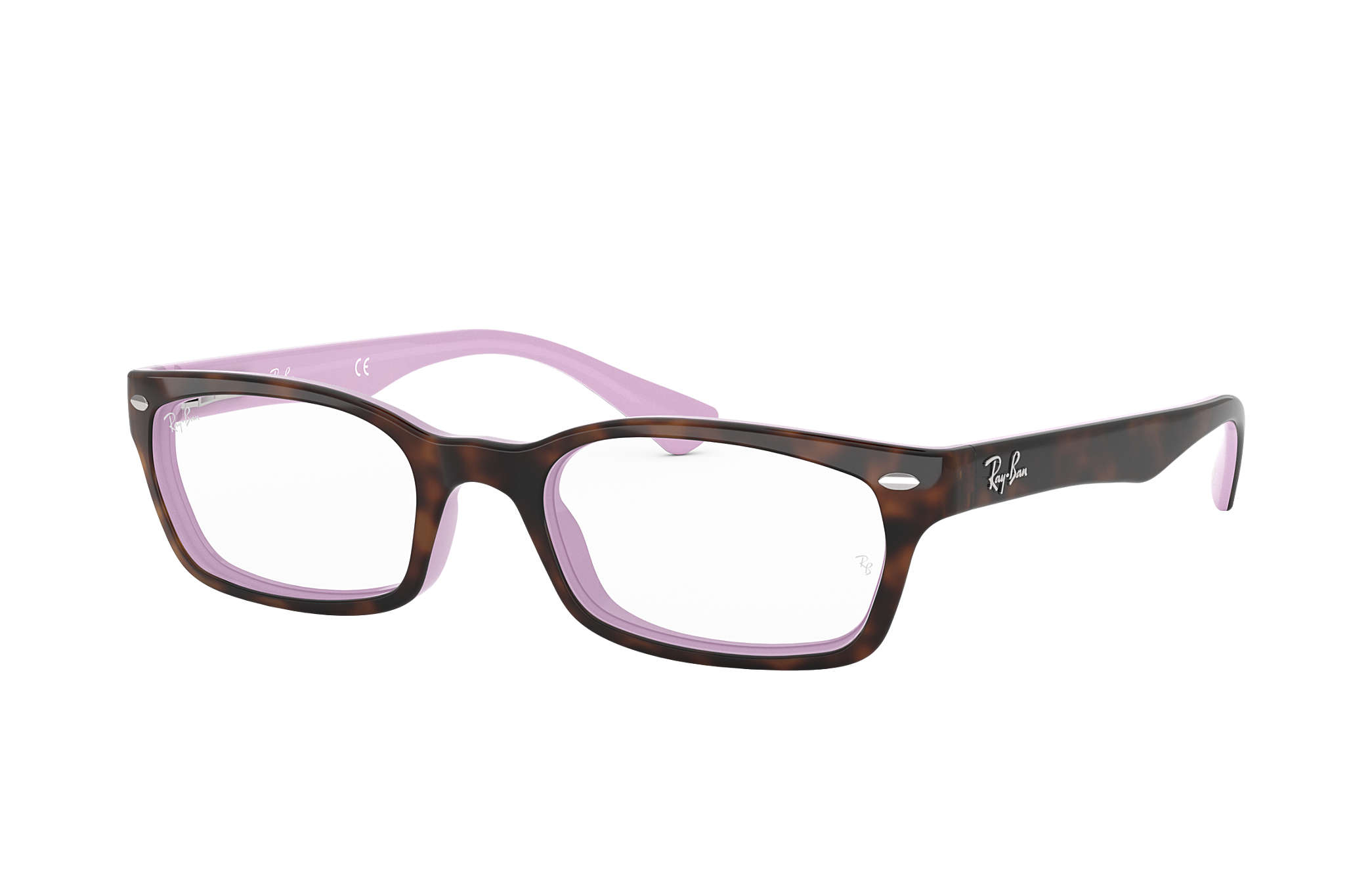 5e336ab756a0 Ray-Ban eyeglasses RB5150 Tortoise - Acetate - 0RX5150524050