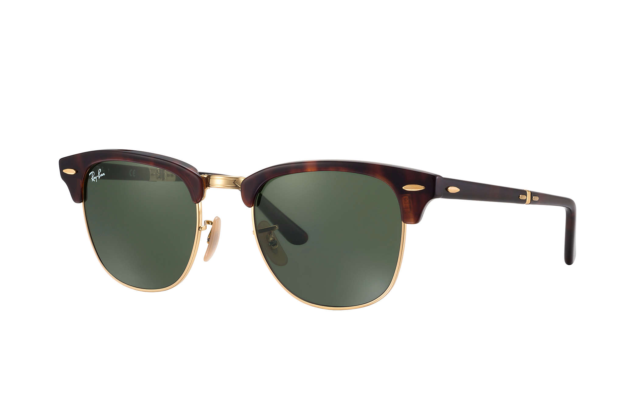 ray ban junior clubmaster tortoise