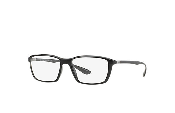 Ray-Ban 0RX7018-RB7018 Nero OPTICAL