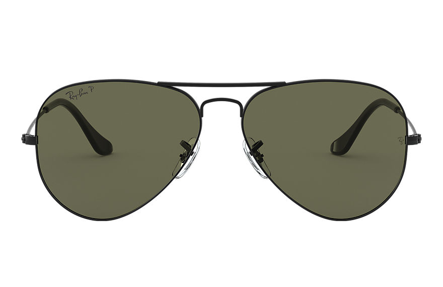 Ray-Ban  sunglasses RB3025 UNISEX 070 aviator classic black 8053672130867