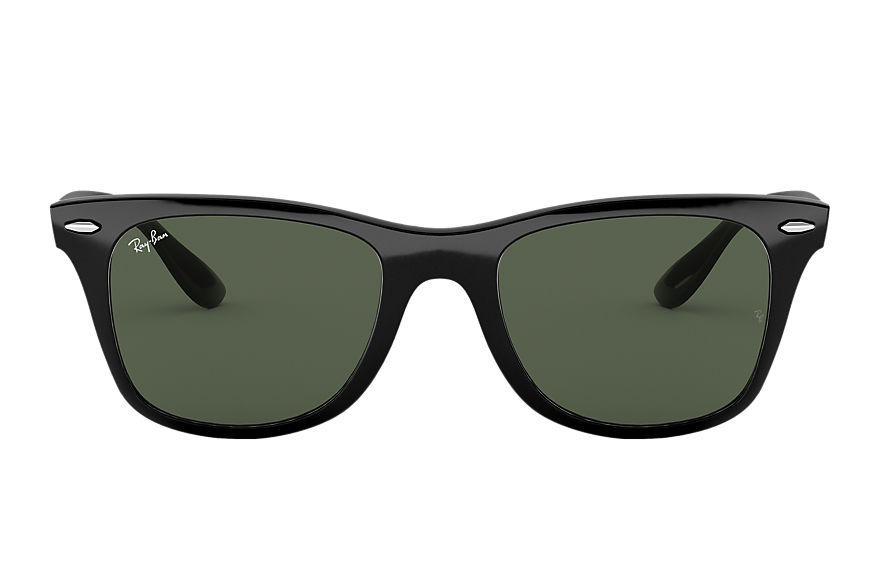 Ray-Ban  sunglasses RB4195F UNISEX 003 wayfarer liteforce 블랙 8053672143447