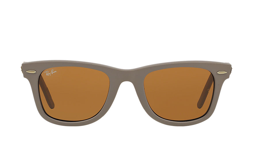 Ray-Ban  sunglasses RB2140 UNISEX 090 original wayfarer urban camouflage bronze copper 8053672164480
