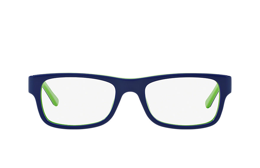 Ray-Ban  eyeglasses RX5268 UNISEX 012 rb5268 blue 8053672186802