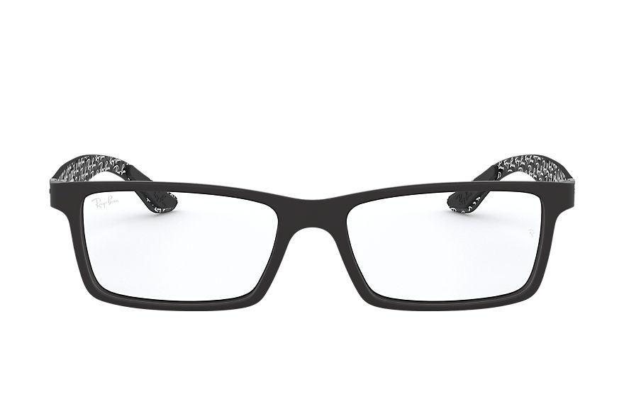 Ray-Ban RB8901 Black