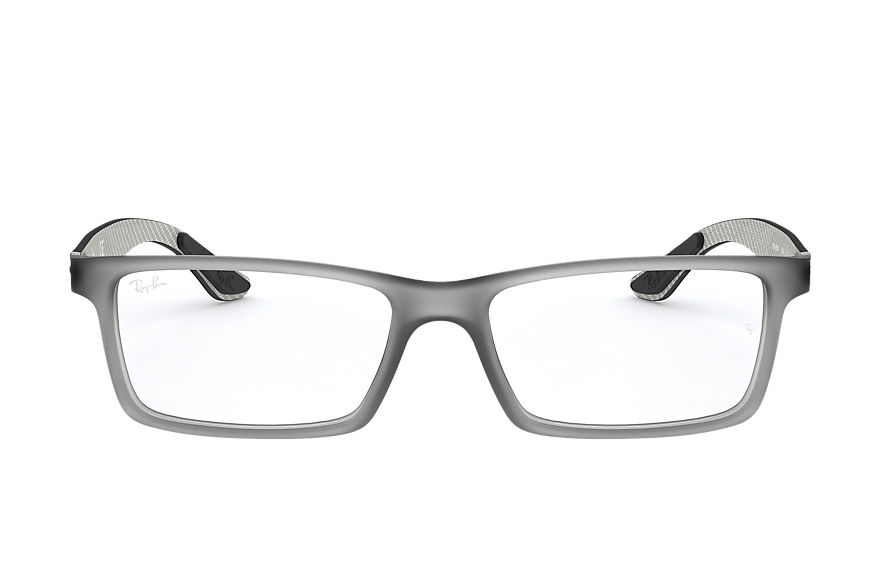 Ray-Ban  eyeglasses RX8901 MALE 009 rb8901 grey 8053672187694