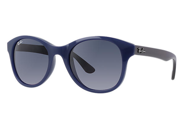 Ray-Ban 0RB4203-RB4203 Blue; Grey SUN