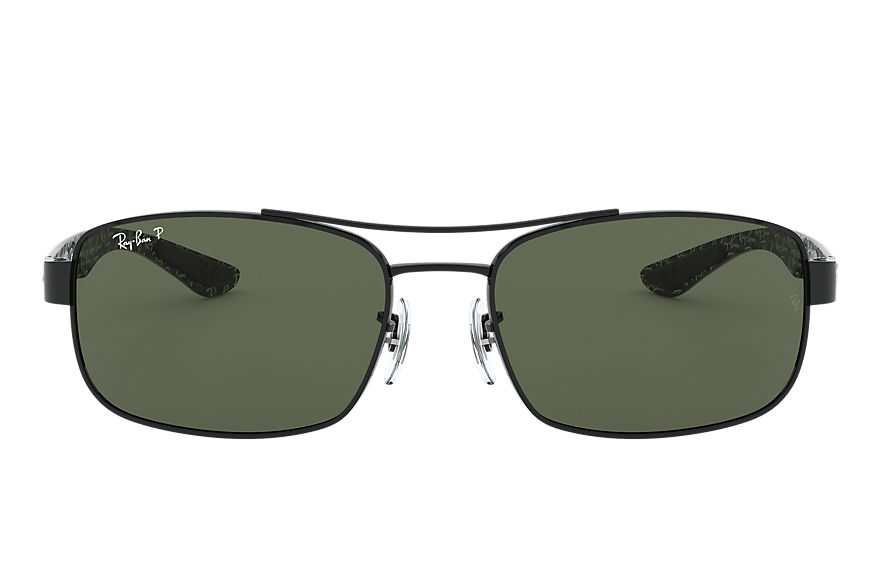 Ray-Ban  sunglasses RB8316 MALE 006 rb8316 zwart 8053672189209