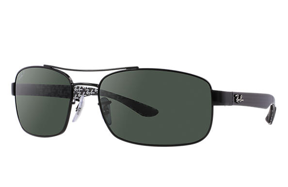 Ray-Ban 0RB8316-RB8316 Noir; Noir,Multicolor SUN