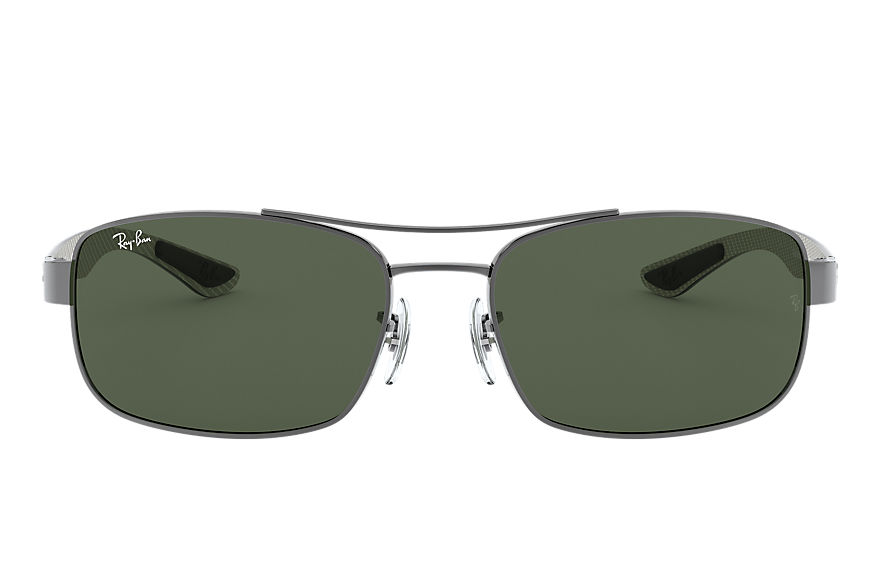 Ray-Ban  sunglasses RB8316 MALE 008 rb8316 staalgrijs 8053672189216