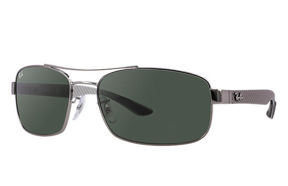 Ray-Ban 0RB8316-RB8316 Gunmetal; Black,Gunmetal SUN