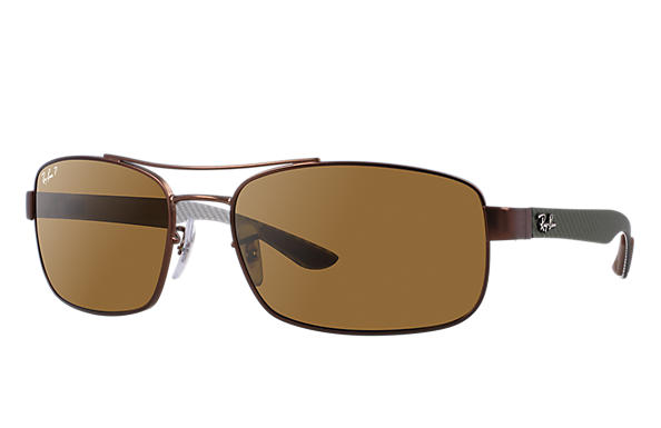 Ray-Ban 0RB8316-RB8316 Brown; Black,Gunmetal SUN