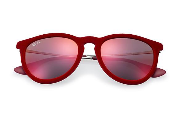 ray ban erika sunglasses velvet