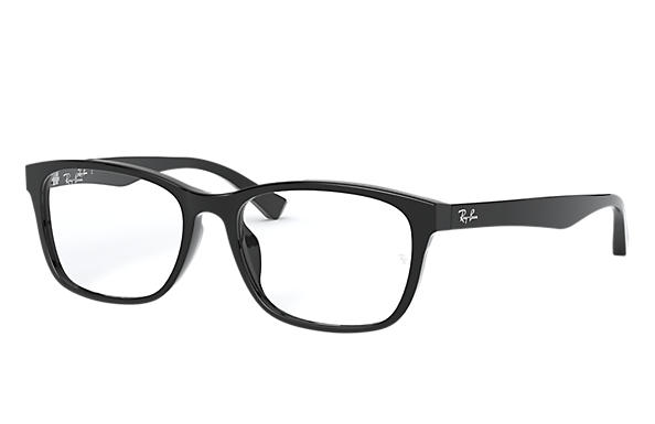 Ray-Ban 0RX5315D-RB5315D Black OPTICAL
