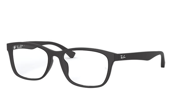 Ray-Ban 0RX5315D-RB5315D 黑色 OPTICAL