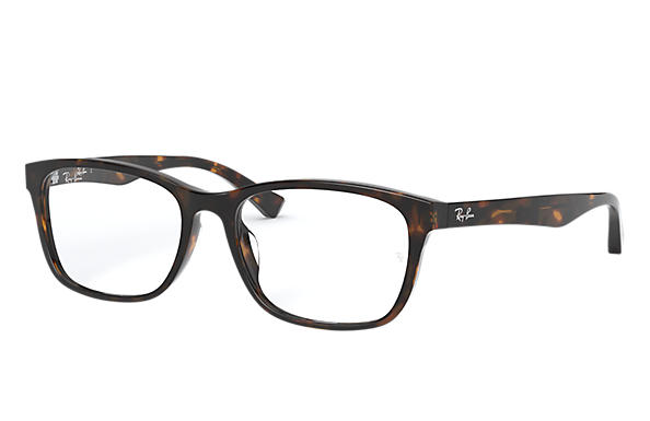 Ray-Ban 0RX5315D-RB5315D Tortoise OPTICAL