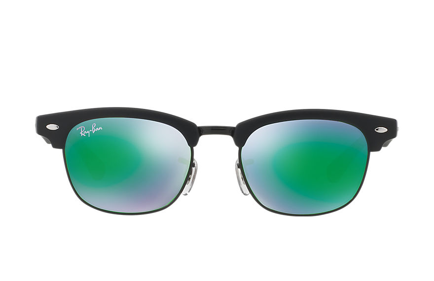 Ray-Ban  sunglasses RJ9050S CHILD 001 clubmaster junior black 8053672217742
