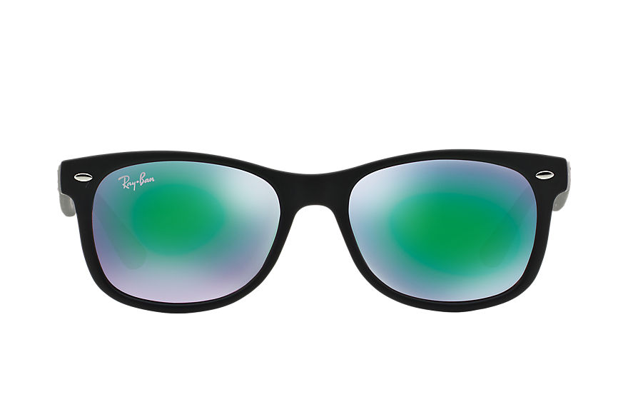 lunette ray ban junior pas cher