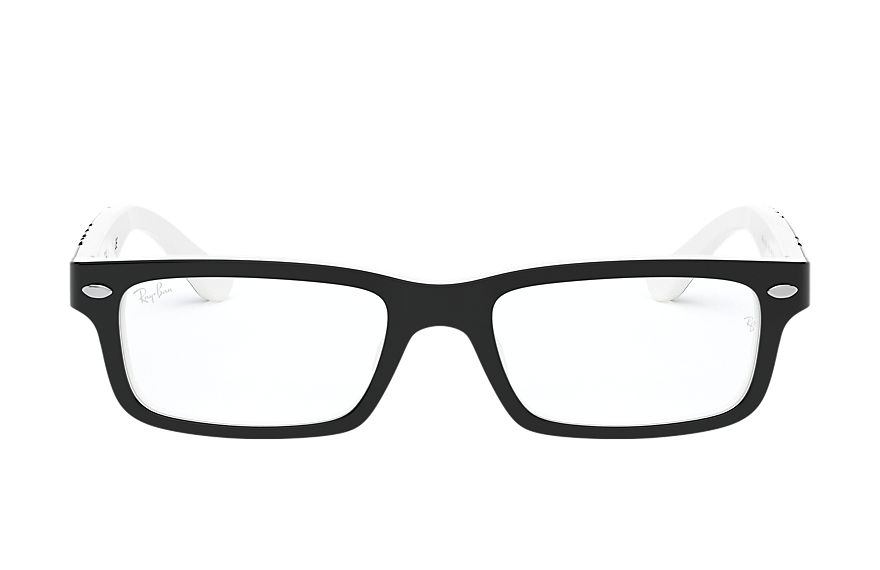 Ray-Ban Eyeglasses RB1535 Black