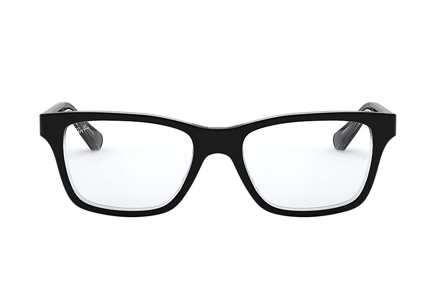 Ray-Ban Eyeglasses RB1536 Black