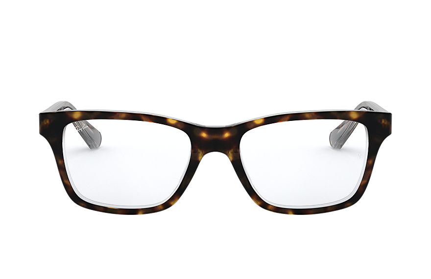 Ray-Ban  eyeglasses RY1536 CHILD 005 rb1536 tortoise 8053672225259