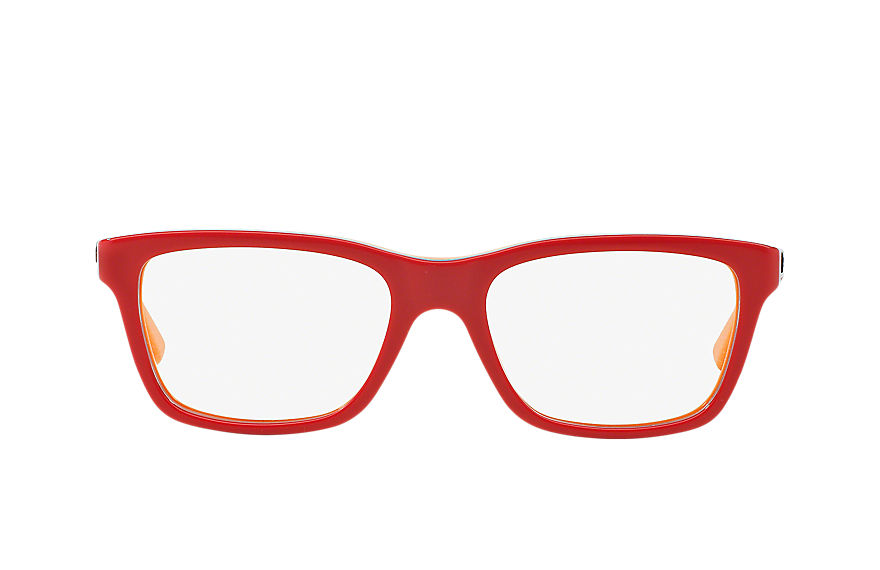 Ray-Ban Eyeglasses RB1536 Red