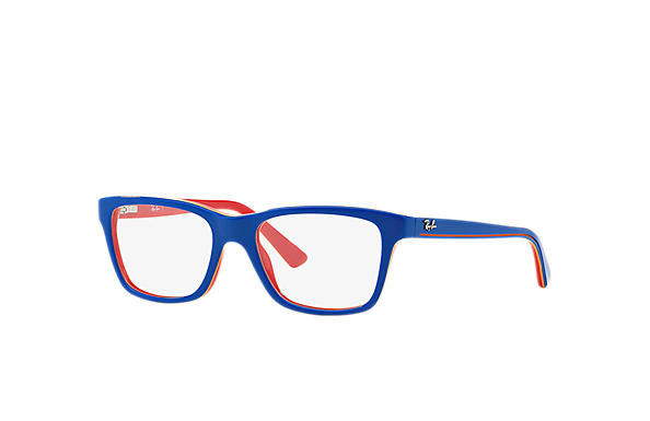 Ray-Ban 0RY1536-RB1536 Blue,Red OPTICAL