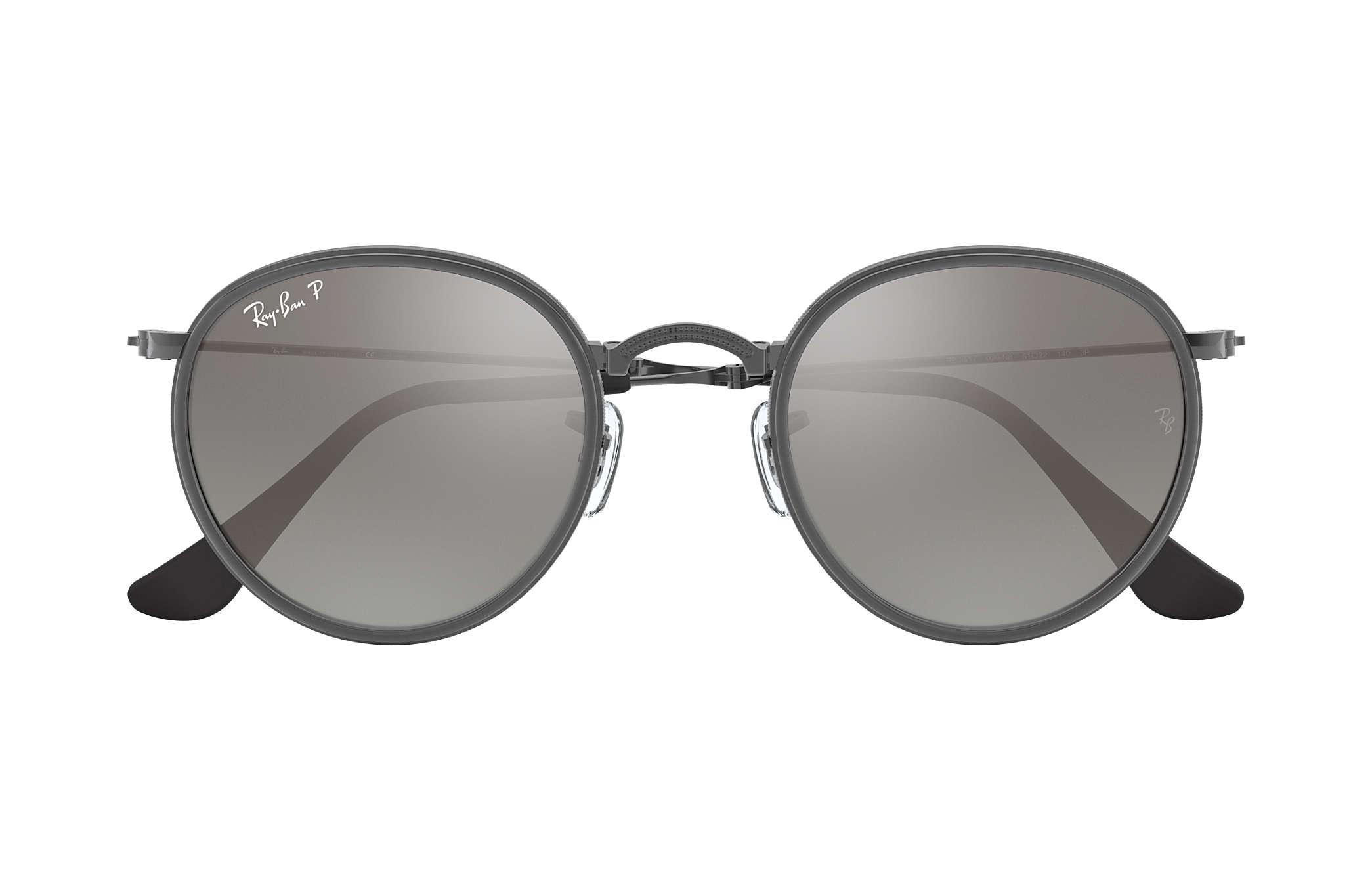 ray ban round aviator sunglasses