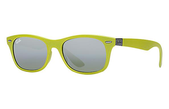 37820bfa4b ... polarized iridium square sunglasses matte black 7ff07 f4fdd  reduced ray  ban 0rb4207 new wayfarer liteforce green sun ef853 e9772