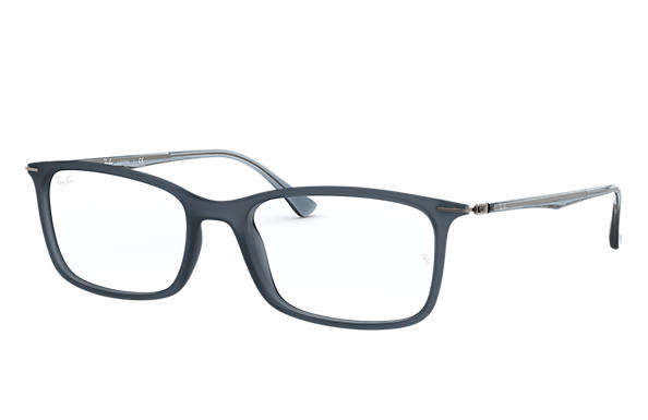 Ray-Ban 0RX7031-RB7031 Blu OPTICAL