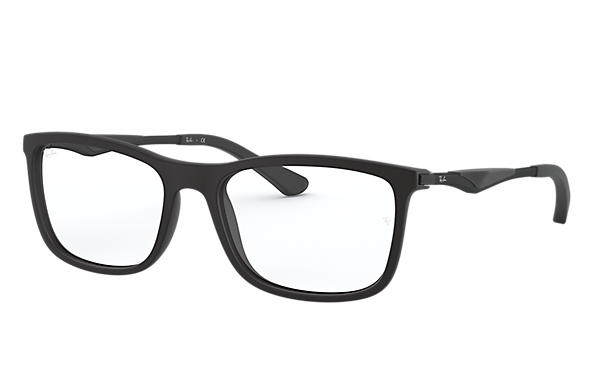 Ray-Ban 0RX7029-RB7029 Black OPTICAL