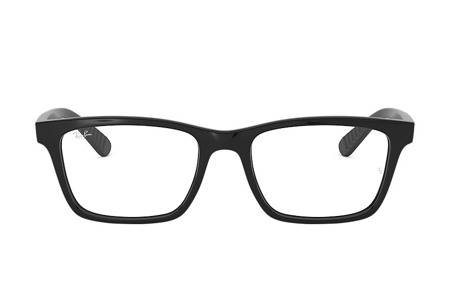 Ray-Ban Occhiali-da-vista RB7025 Nero