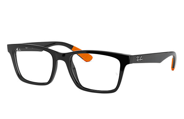 Ray-Ban 0RX7025-RB7025 Negro OPTICAL