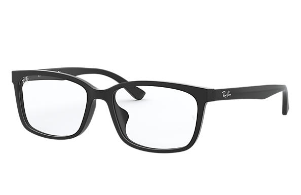 Ray-Ban 0RX5319D-RB5319D Black OPTICAL
