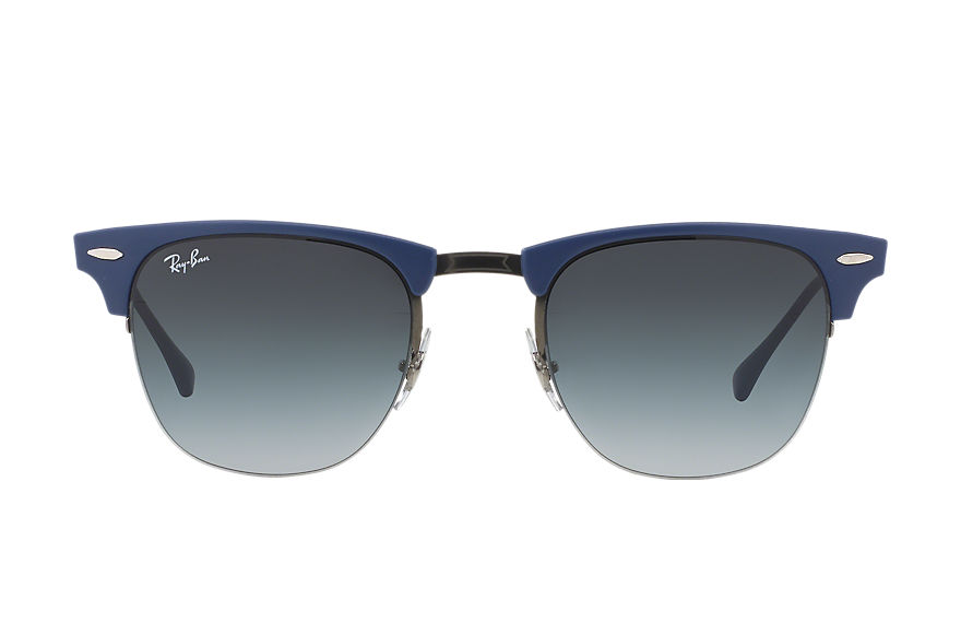 Ray-Ban  gafas de sol RB8056 UNISEX 005 clubmaster light ray azul 8053672260380