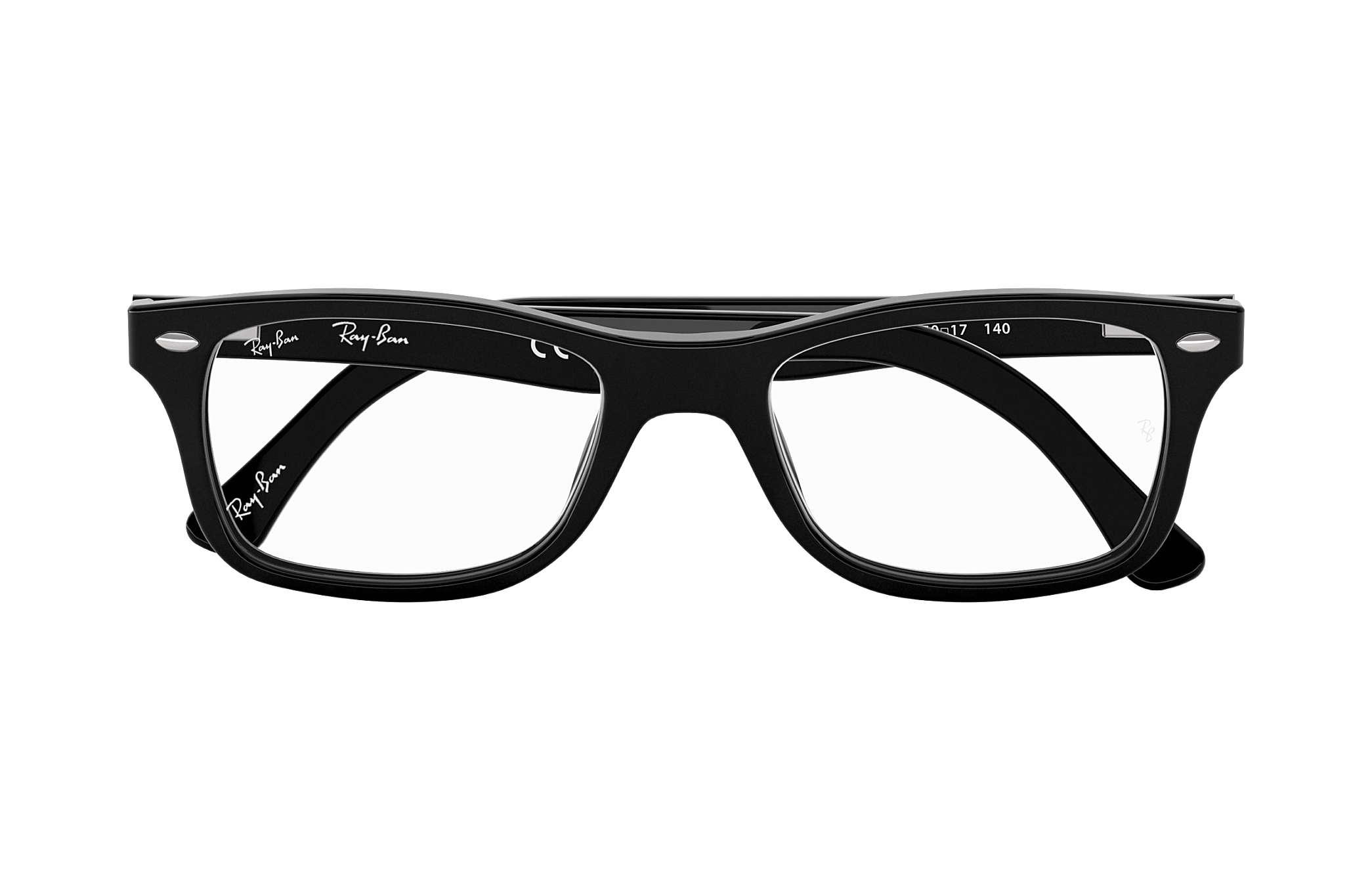 e9cc41866 Óculos de grau Ray-Ban RB5228 Tartaruga - Acetato - 0RX5228201253 ...