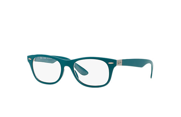 Ray-Ban 0RX7032-RB7032 Blue OPTICAL