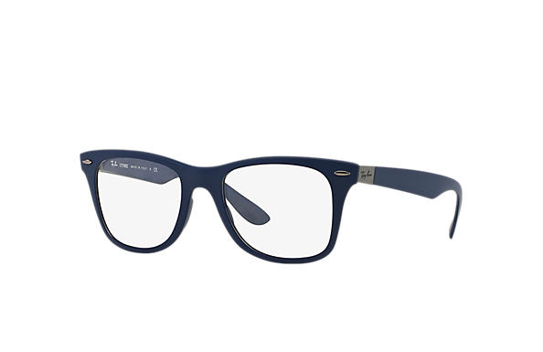 Ray-Ban		 0RX7034-RB7034 Blauw OPTICAL