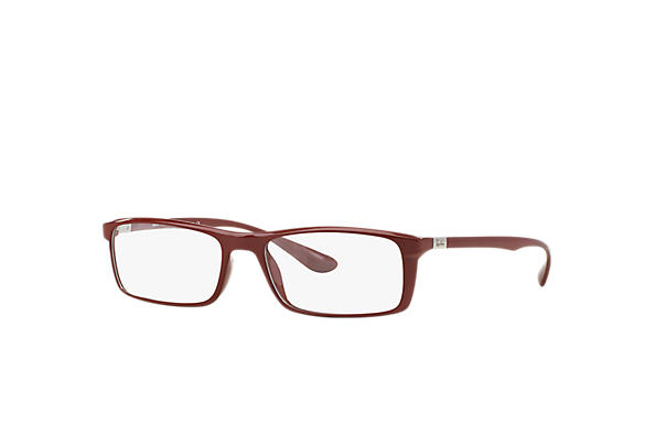 Ray-Ban 0RX7035-RB7035 Red OPTICAL
