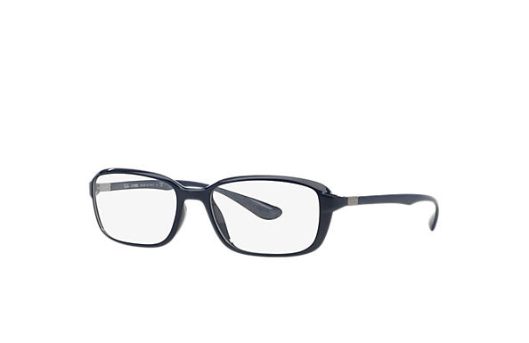 Ray-Ban 0RX7037-RB7037 Blue OPTICAL