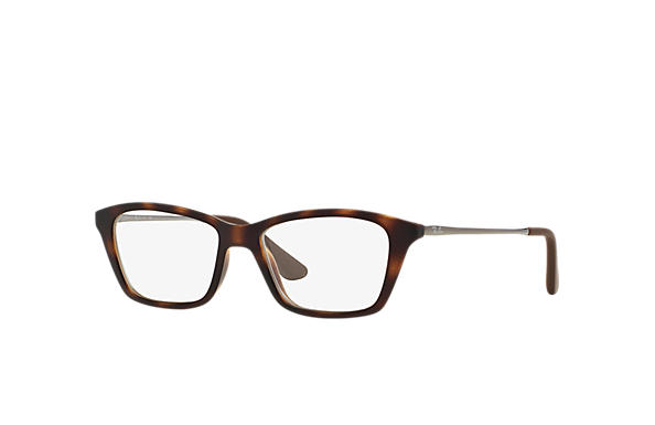 Ray-Ban 0RY1540-RB1540 Tortoise; Gunmetal OPTICAL