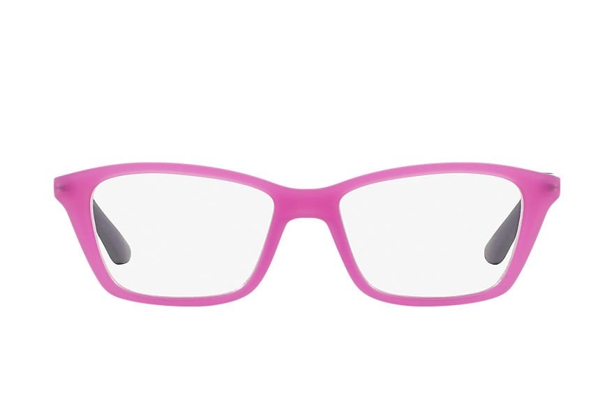 Ray-Ban  eyeglasses RY1540 CHILD 001 rb1540 pink 8053672289220