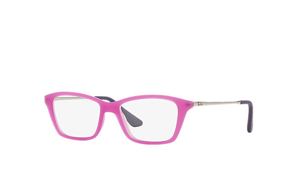 Ray-Ban 0RY1540-RB1540 Pink; Silver OPTICAL